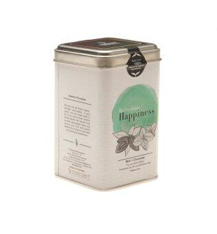 Harga Jasberry Refreshing Happiness Organic Tea - Green ชาออร์แกนิค