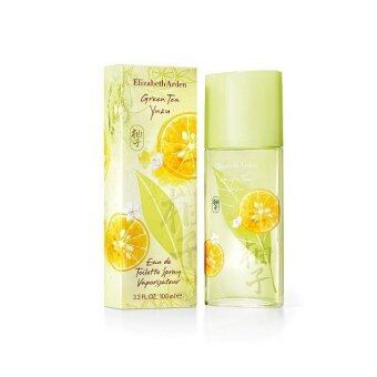Harga Elizabeth Arden Green Tea Yuzu EDT 100ml