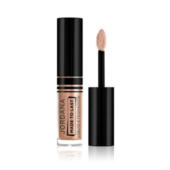 Harga Jordana Iiquid Eyeshadow 02 Not a wink pink