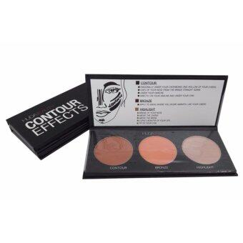 Harga Huda Beauty Contours Effects#02
