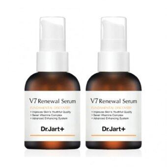 Harga Dr.Jart+ V7 Renewal Serum 30 ml. x 2 ขวด