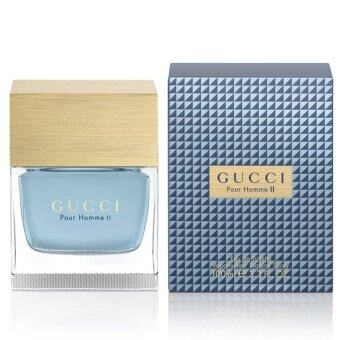 Harga Gucci Pour Homme II EDT 100 ml.