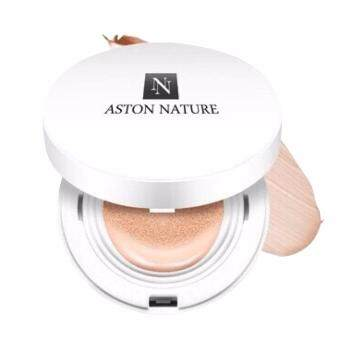 Harga Aston Nature Long Lasting CC Cushion 21