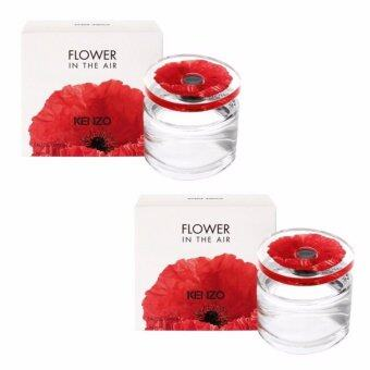 Harga KENZO FLOWER IN THE AIR EDP (4ml. x 2 กล่อง)