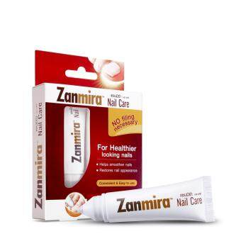 Harga Zanmira Nail Care 10 ml.