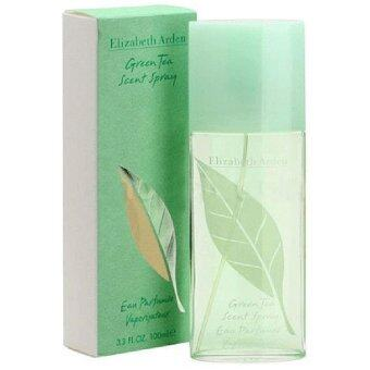 Harga Elizabeth น้ำหอม arden green tea 100 ml. - Green