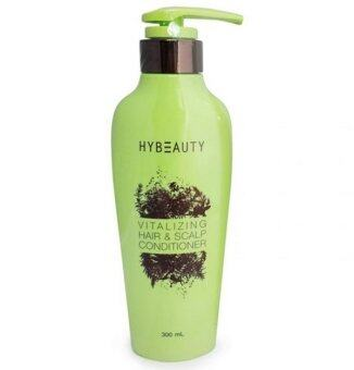 Harga Hylife Hybeauty Vitalizing Hair & Scalp Conditioner 300 ml