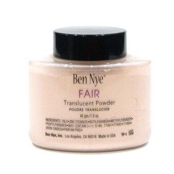 Harga Ben Nye Fair Translucent Face Powder 42g