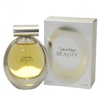 Harga Calvin Klein น้ำหอม CK Beauty For Women EDP 100 ml.