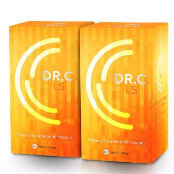 Harga DR.C Vitamin C + Growth Hormones 1500 mg.