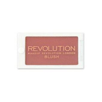 Harga Makeup Revolution Blush สี Sugar
