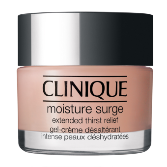 Harga CLINIQUE Moisture Surge Extended Thirst Relief Gel 15 ml. (ขนาดทดลอง)