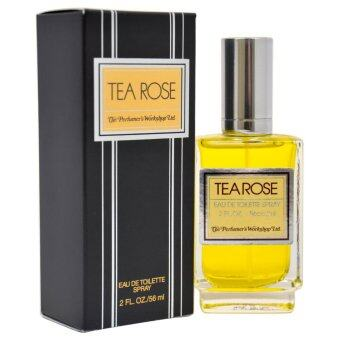 Harga Perfumer`s Workshop Tea Rose Perfumer`s Workshop EDT 56 ml.