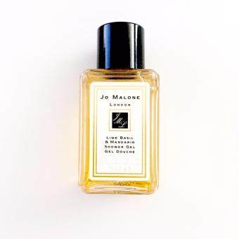 Harga Jo Malone Lime Basil & Mandarin shower gel 15ml