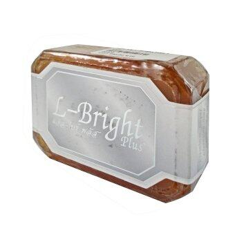 Harga L-Bright Plus soap