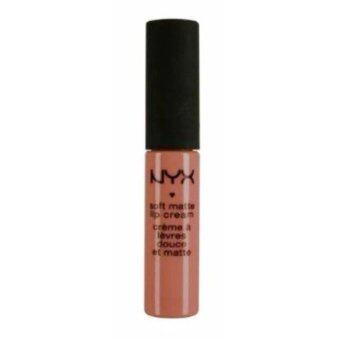 Harga NYX Soft matte lip cream (#19 Cannes)