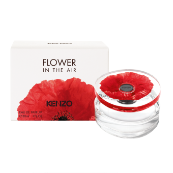 Harga Kenzo Flower In the Air EDP 4ml.