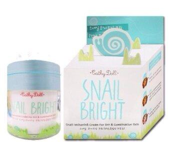Harga Cathy doll Snail Bright 50g.