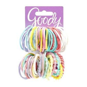 Harga Goody ยางรัดผม Girl Ouchless Assorted Elastics