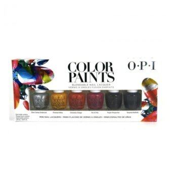 Harga Opi color paints mini set