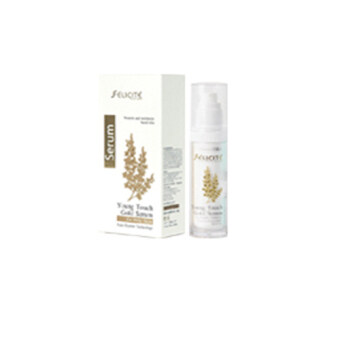 Harga Dr.Saroj Felicite Young Touch Gold Serum 60g.