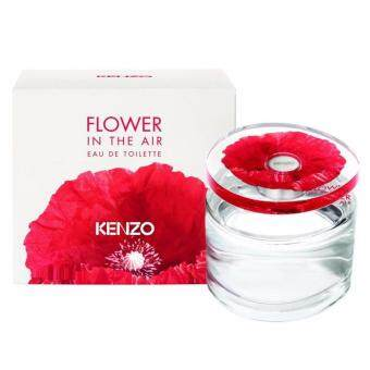 Harga KENZO FLOWER IN THE AIR EDT 4ml.