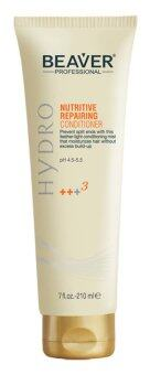 Harga Beaver HS Nutritive Repairing Conditioner 210 ml.
