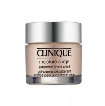 Harga Clinique Moisture Surge Extended Thirst Relief 15ml