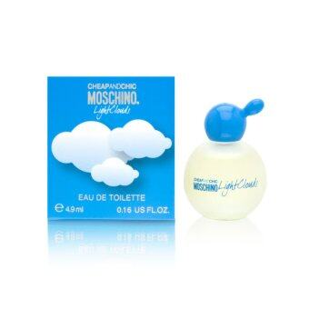 Harga Moschino Cheap Chic Light Clouds EDT 4.9ml.
