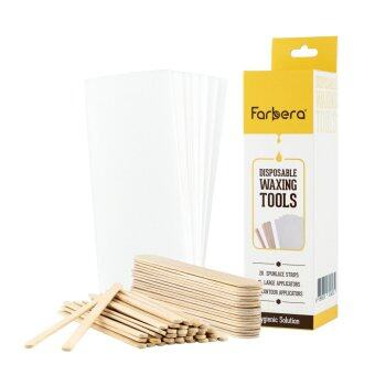 Harga Farbera Disposable Waxing Tools
