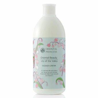 Harga Oriental Princess Oriental Beauty Lily of the Valley Shower Cream