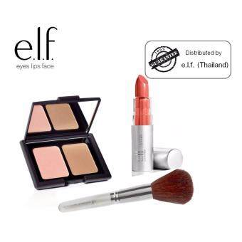 Harga e.l.f. All In One Set (0010)