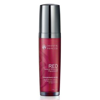 Harga ORIENTAL PRINCESS เซรั่มเข้มข้น RED Natural Whitening Phenomenon Concentrated Serum 30 ml.
