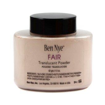 Harga Ben Nye Fair Translucent Powder (42 กรัม)