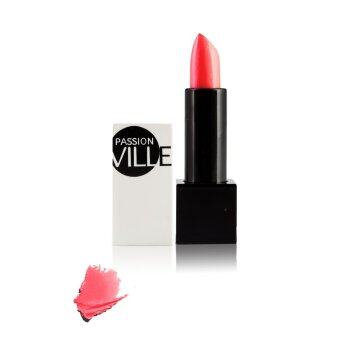 Harga Passion Ville, Flashy Lipcolour Attractions, 3.5g. #Vegas Pink Flamingo