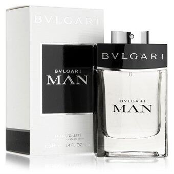 Harga Bvlgari Man EDT 100ml.