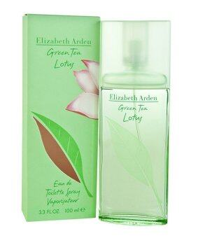 Harga Elizabeth Arden Green Tea Lotus EDT 100ml