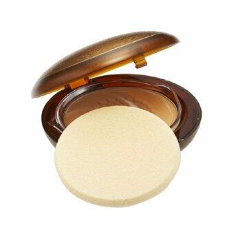 Harga Skinfood Gold Caviar Moist Fitting Cake SPF25 PA++ No. 2 Natural Beige