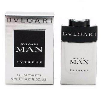 Harga BVLGARI MAN EXTREME EDT 5ml.