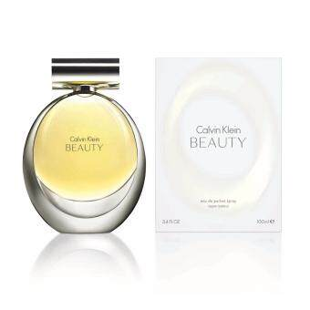 Harga Calvin Klein CK Beauty For Women EDP 100 ml.