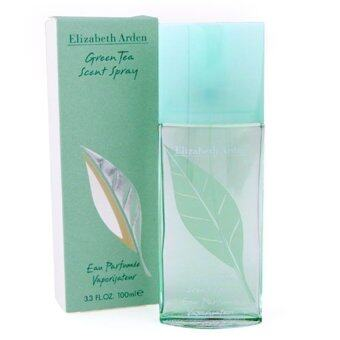 Harga Elizabeth Arden Green Tea EDP 100ml. พร้อมกล่อง