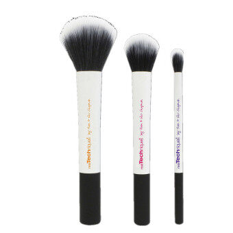 Harga Real Techniques 3-Piece Makeup Brush Set