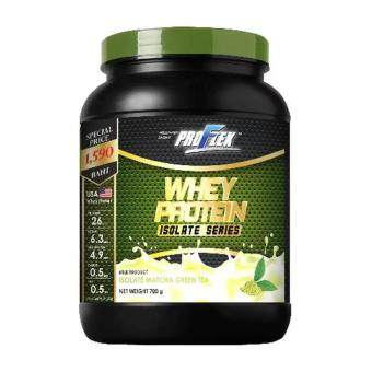 Harga ProFlex Whey Protein Isolate Matcha Green Tea (700 g.)