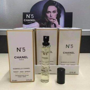 Harga CHANEL NO.5(Tester) 20 ml. Spray