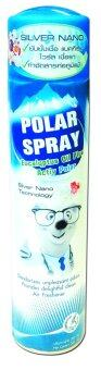 Harga Polar Spray plus Activ Polar