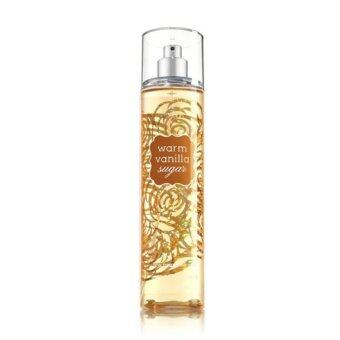 Harga Bath and Body Works : Body Mist กลิ่น Warm Vanilla Sugar