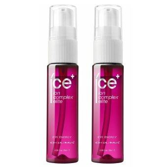 Harga Oguma I.C.E. EYE ENERGY 20 ml แพ็คคู่
