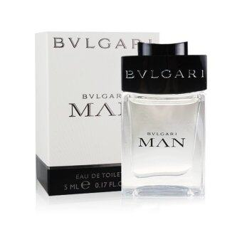 Harga Bvlgari Man EDT 5ml