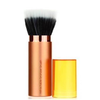 Harga Real Techniques by Samantha Chapman Retractable bronzer brush
