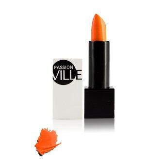 Harga Passion Ville, Flashy Lipcolour Attractions, 3.5g. #Lady Marmalade Francais
